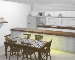 cozinha saulo