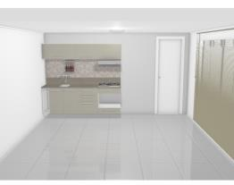 cozinha gabinete - Movelaria