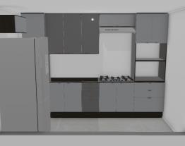 Cozinha Nox