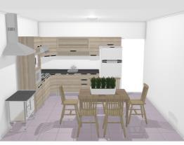 mina futura cozinha