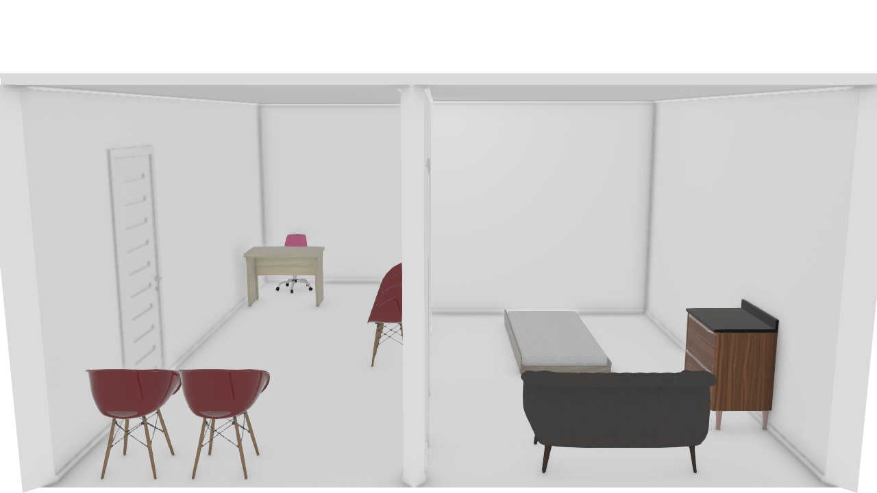 Sala Massoterapia