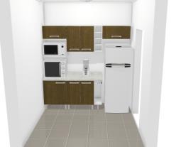 cozinha juliarde