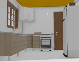 Projeto Cozinha3x3
