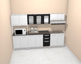 Cozinha Sandra