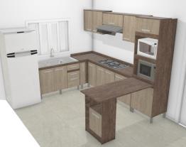 Cozinha Francine 2