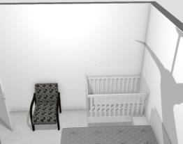 Novo quarto ap102