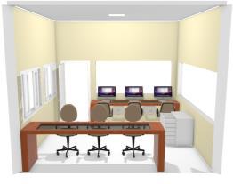 Sala da Engenharia