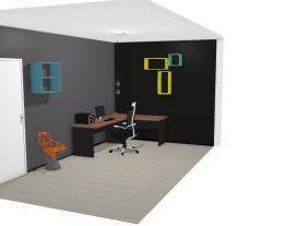 Home Office Raphael