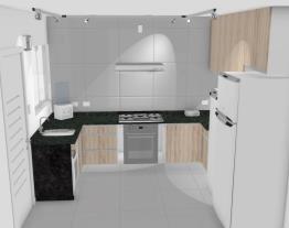 Cozinha (pronta)