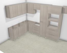 cozinha completa solaris