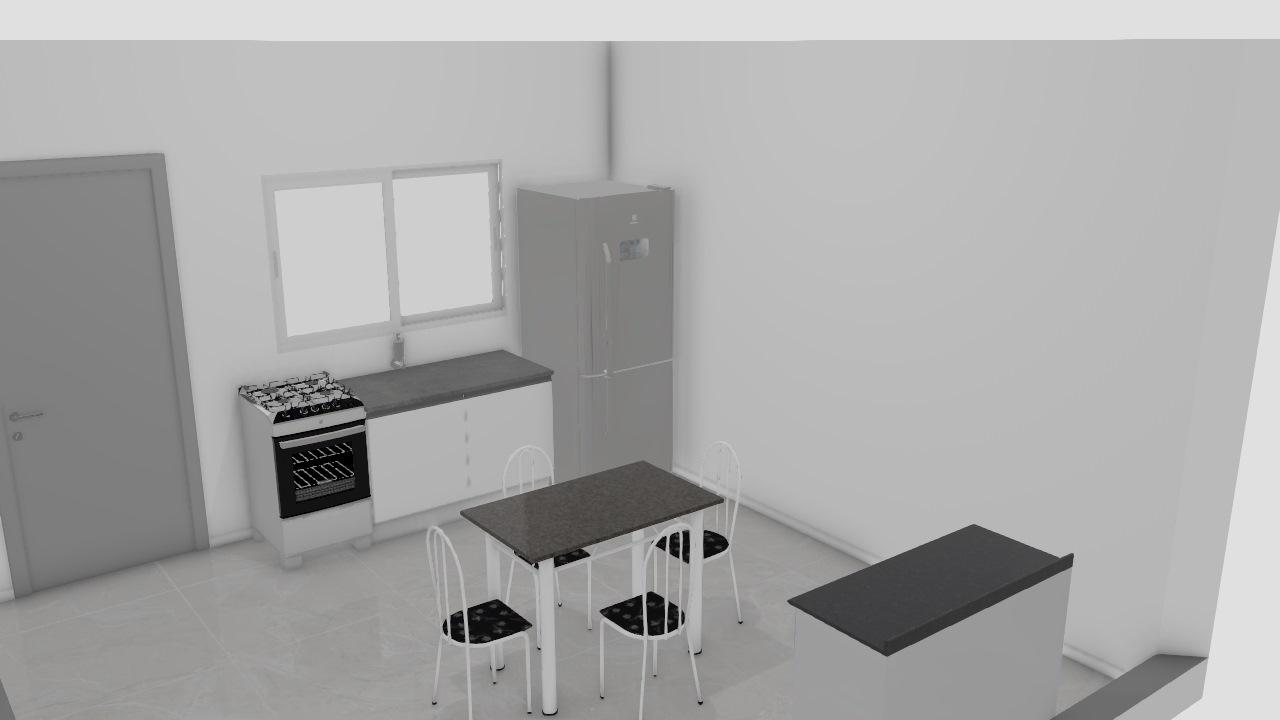 cozinha JM