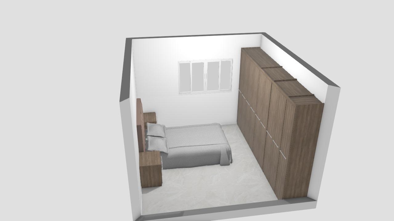 Dormitório - Edson