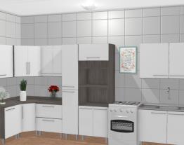 Cozinha Soul - Cliente Joice