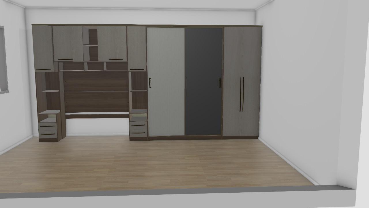 Meu projeto Luciane - Gustavo Henrique Modulado