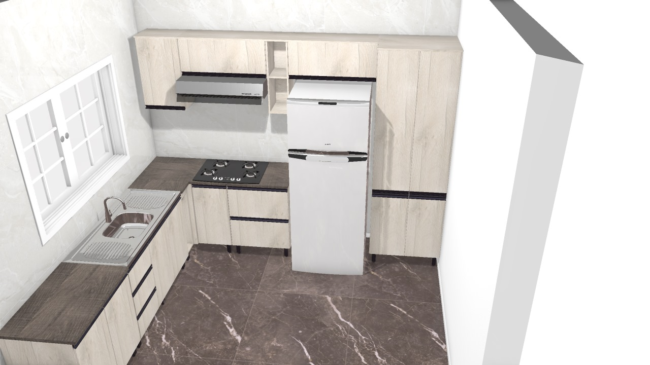 Cozinha Luiz