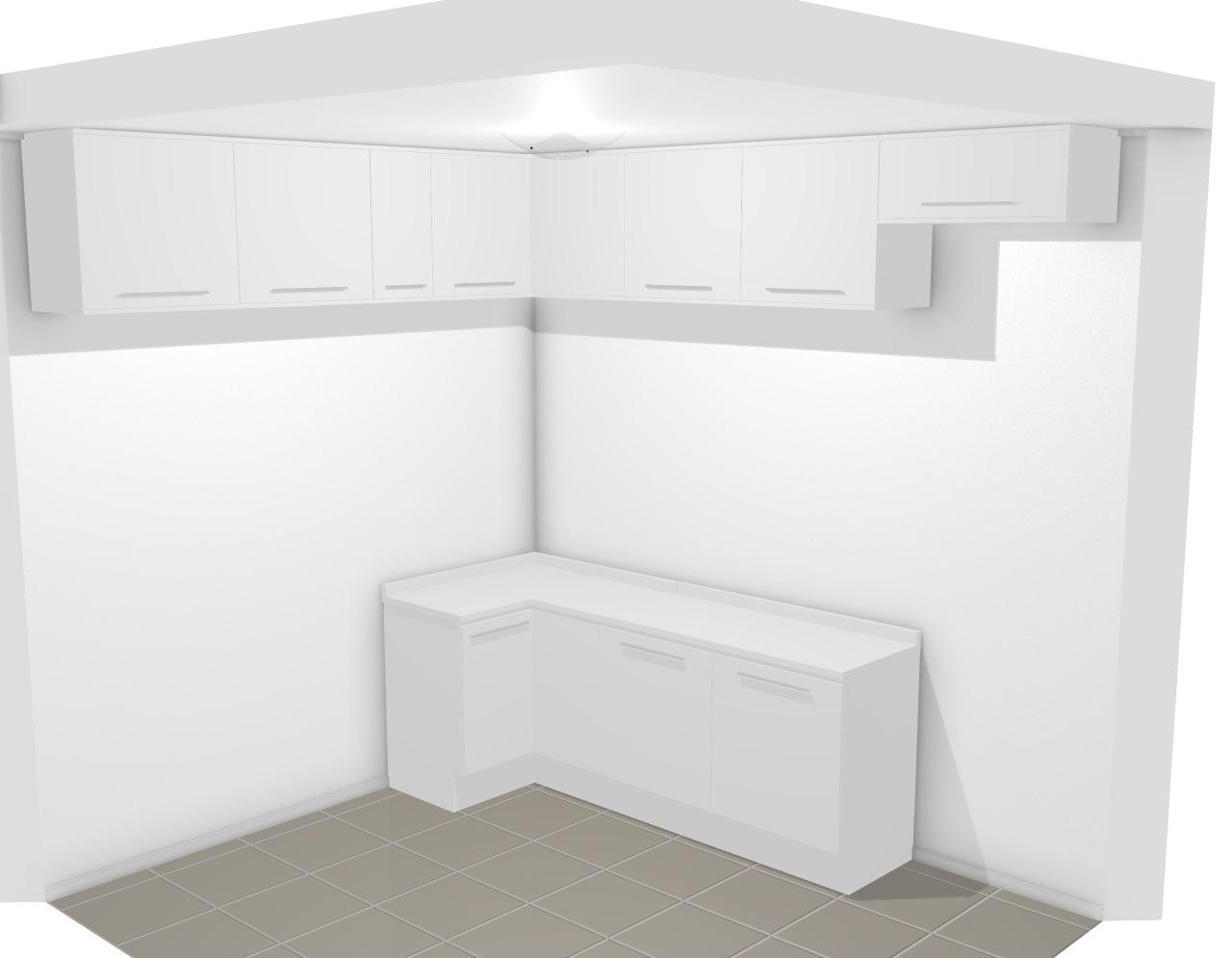 Cozinha Unique - Evanildo