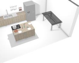 cozinha alana