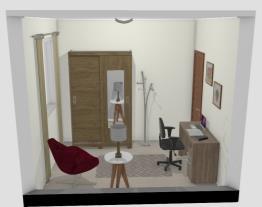 Dormitorio solteiro Cíntia versao 2