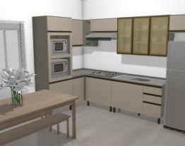 Susan cozinha2