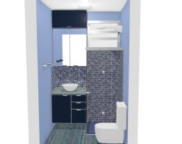 Banheiro Vera