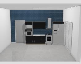 Cozinha Sergio