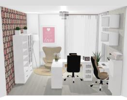 Home office Graziela Lara