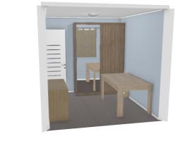 Closet Suka123