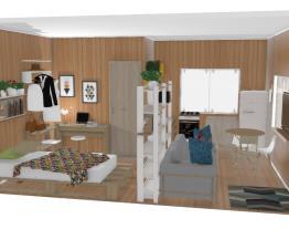 Casa Madeira - interior