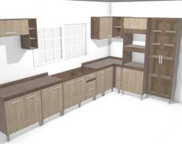 Cozinha Lidiane 06-10-18