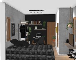Meu quarto imaginário