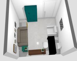 sala 3x 3Meu projeto Mobly