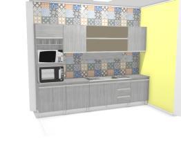 cozinha Miriele
