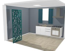 Cozinha serra azul 2