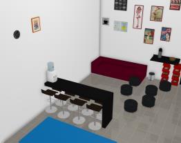 Área de Convivência 2