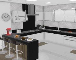 Kitchen Desing