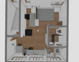 Casa Garagem -BÁSICO