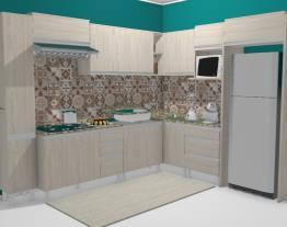 Cozinha Connect 16