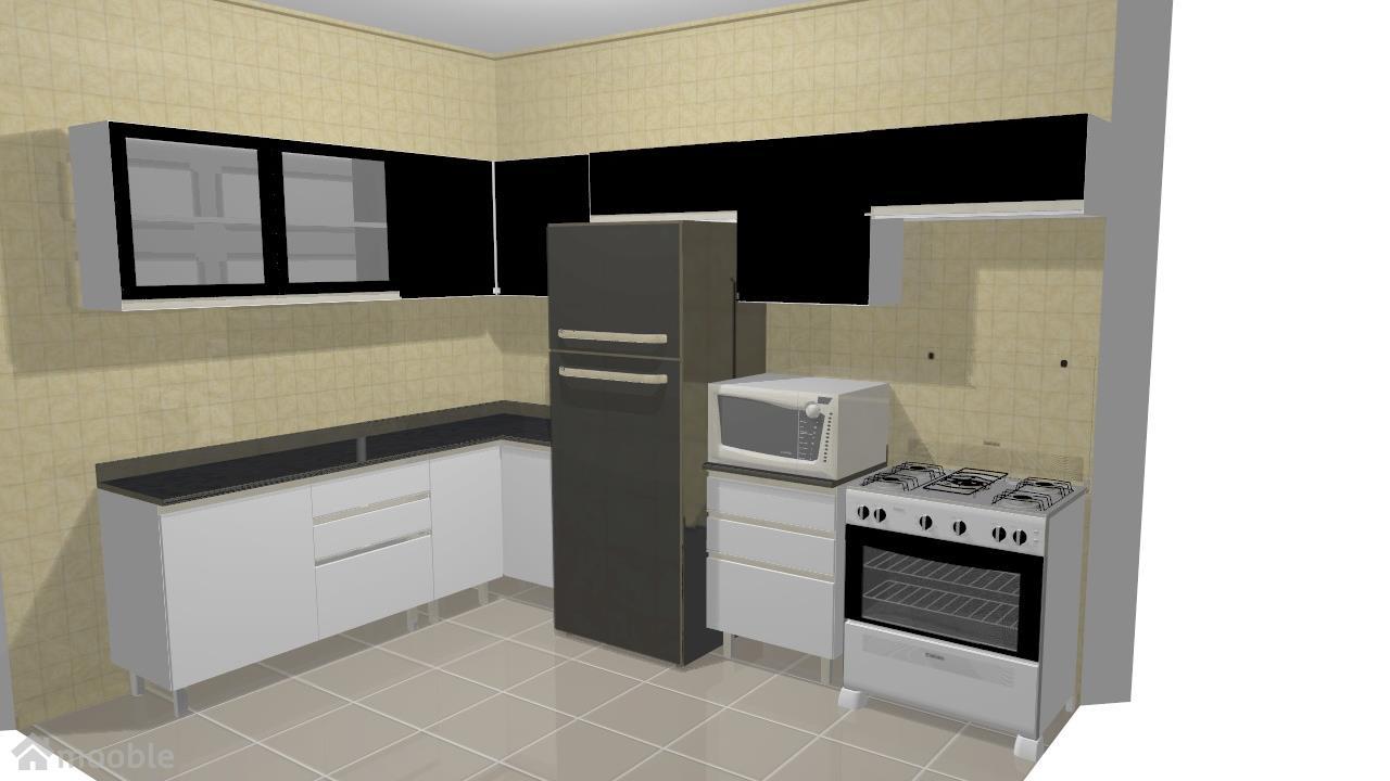 cozinha stilus plus a