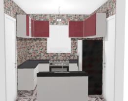 Cozinha Janine