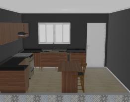 Cozinha top