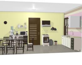 minha Cozinha <3