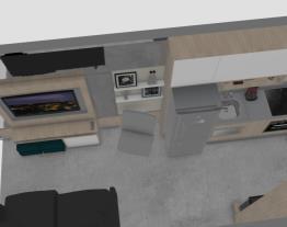 Studio 37m2