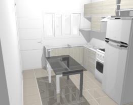 Cozinha Kapesberg