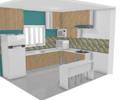 Cozinha :) 2