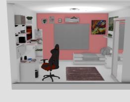 PLANNING - JULIA'S ROOM