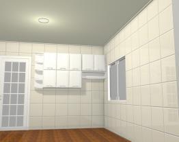 Caprice 1 Cozinha Paraíso Linha Premium