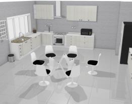 cozinha de viiii