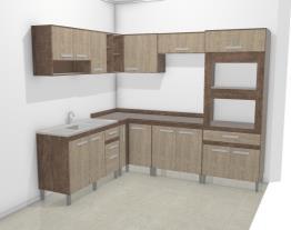 Cozinha Araci