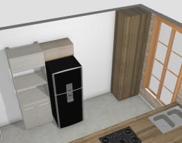 Meu projeto no Mooble - winter cozinha adicional