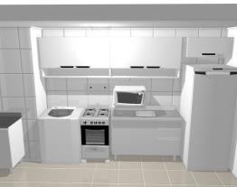 Cozinha AP IV